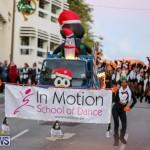 Hamilton Santa Parade Bermuda, November 30 2014-29