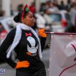 Hamilton Santa Parade Bermuda, November 30 2014-30