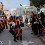 Hamilton Santa Parade Bermuda, November 30 2014-31