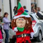 Hamilton Santa Parade Bermuda, November 30 2014-4
