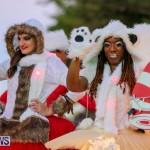 Hamilton Santa Parade Bermuda, November 30 2014-41