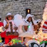 Hamilton Santa Parade Bermuda, November 30 2014-42