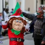 Hamilton Santa Parade Bermuda, November 30 2014-5