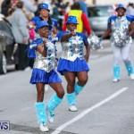 Hamilton Santa Parade Bermuda, November 30 2014-7