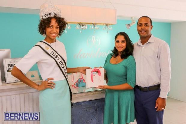 Miss Bermuda David Rose, November 15 2014-1-2