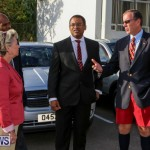 Premier Michael Dunkley BELCO Bermuda, November 3 2014-1