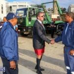 Premier Michael Dunkley BELCO Bermuda, November 3 2014-6