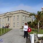 Remembrance Day Bermuda, November 11 2014-1