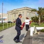 Remembrance Day Bermuda, November 11 2014-10