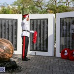 Remembrance Day Bermuda, November 11 2014-13