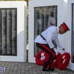 Remembrance Day Bermuda, November 11 2014-14