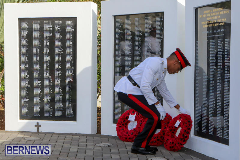 Remembrance-Day-Bermuda-November-11-2014-14