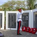 Remembrance Day Bermuda, November 11 2014-16
