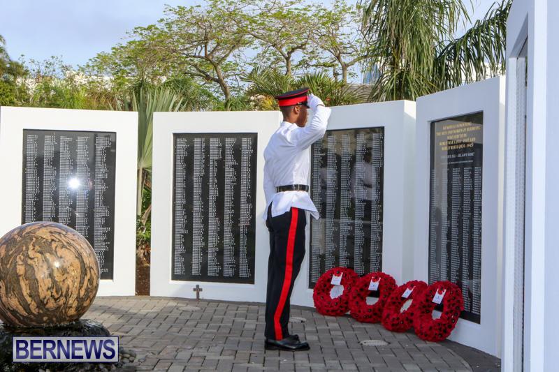 Remembrance-Day-Bermuda-November-11-2014-16