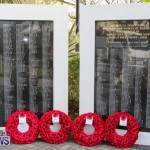 Remembrance Day Bermuda, November 11 2014-18