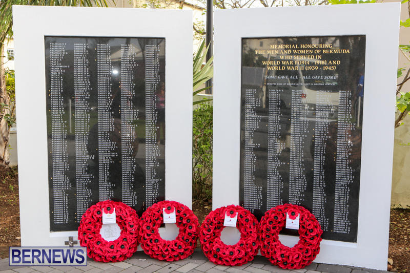 Remembrance-Day-Bermuda-November-11-2014-18