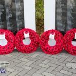 Remembrance Day Bermuda, November 11 2014-19