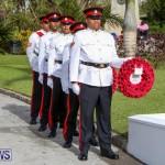 Remembrance Day Bermuda, November 11 2014-2