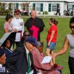 Remembrance Day Bermuda, November 11 2014-20