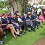 Remembrance Day Bermuda, November 11 2014-21