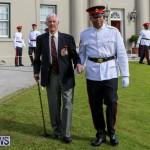Remembrance Day Bermuda, November 11 2014-22