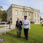 Remembrance Day Bermuda, November 11 2014-23