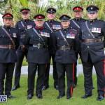 Remembrance Day Bermuda, November 11 2014-25