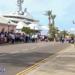 Remembrance Day Bermuda, November 11 2014-29