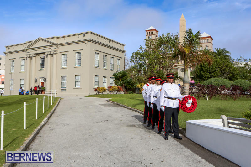 Remembrance-Day-Bermuda-November-11-2014-3