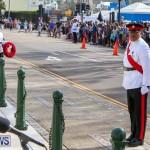 Remembrance Day Bermuda, November 11 2014-30