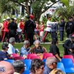 Remembrance Day Bermuda, November 11 2014-32