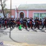 Remembrance Day Bermuda, November 11 2014-38
