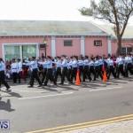 Remembrance Day Bermuda, November 11 2014-39
