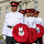 Remembrance Day Bermuda, November 11 2014-4
