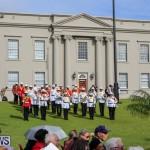 Remembrance Day Bermuda, November 11 2014-40