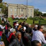 Remembrance Day Bermuda, November 11 2014-41