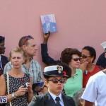 Remembrance Day Bermuda, November 11 2014-46