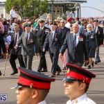 Remembrance Day Bermuda, November 11 2014-47