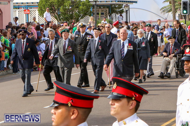 Remembrance-Day-Bermuda-November-11-2014-47