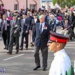 Remembrance Day Bermuda, November 11 2014-48