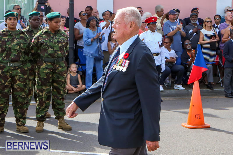Remembrance-Day-Bermuda-November-11-2014-49