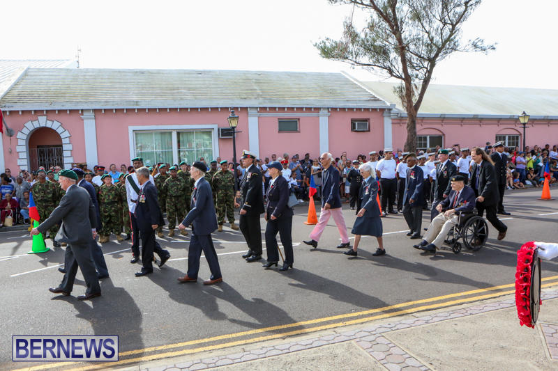 Remembrance-Day-Bermuda-November-11-2014-50