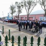 Remembrance Day Bermuda, November 11 2014-53