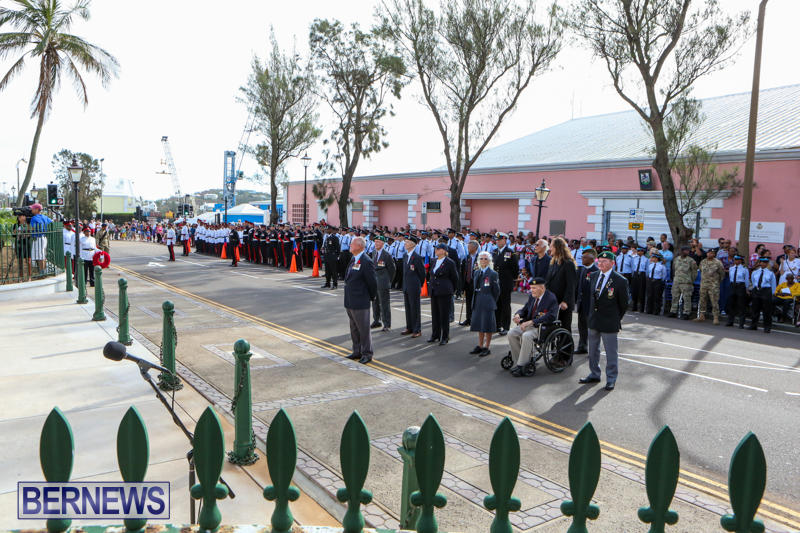 Remembrance-Day-Bermuda-November-11-2014-53