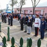 Remembrance Day Bermuda, November 11 2014-55