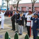 Remembrance Day Bermuda, November 11 2014-57