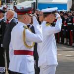 Remembrance Day Bermuda, November 11 2014-58