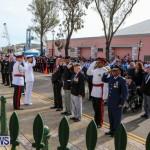 Remembrance Day Bermuda, November 11 2014-59