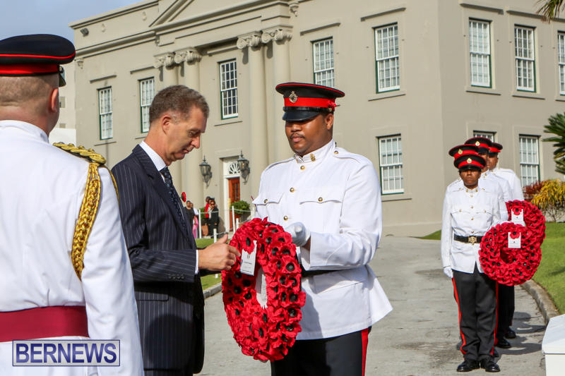 Remembrance-Day-Bermuda-November-11-2014-6
