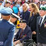 Remembrance Day Bermuda, November 11 2014-60